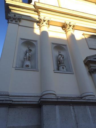 Duomo di San Lorenzo Martire