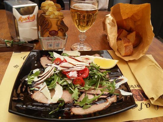 Cafe Bar Restaurant Barbarossa