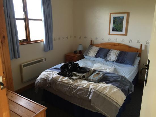 Bradworthy, UK: Wren Master Bedroom