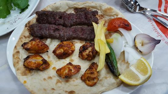 Manqala Al-Iraqi Restaurant