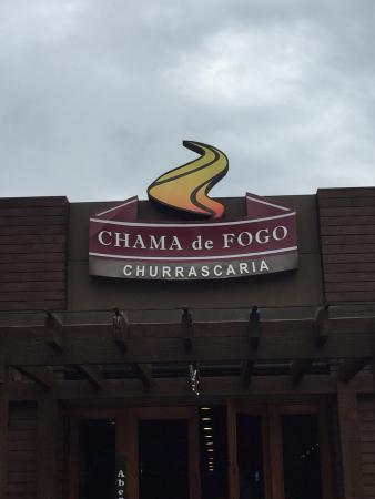 Chama de Fogo Churrascaria: photo0.jpg