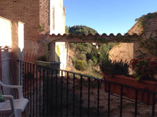 Casa victoria la vilella baixa spanien omd men och - Hotel casa vilella ...