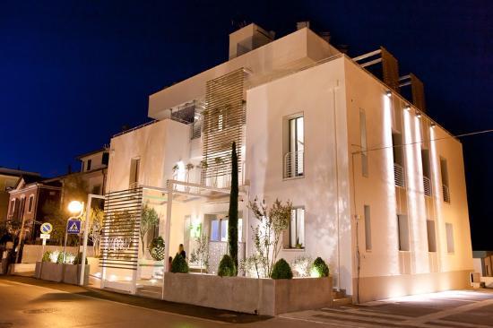 Hotel Madalu