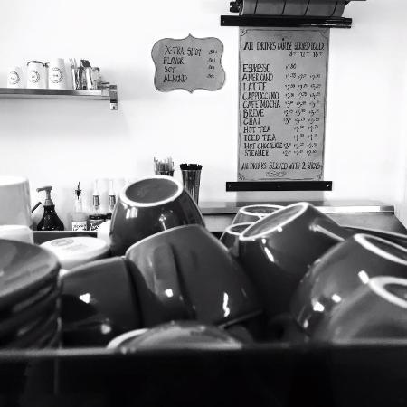 Mad Matilda's Coffee House