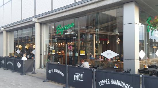 Halal Restaurants In Bury St Edmunds