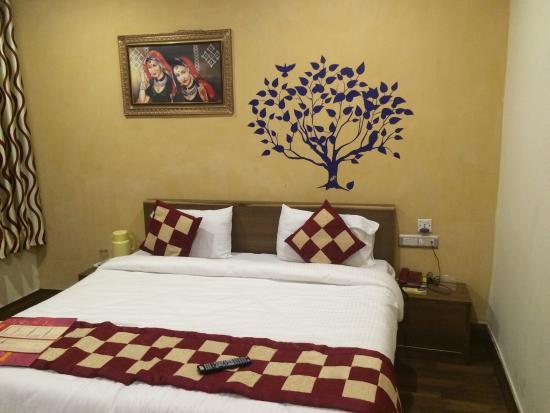Hotel Vandana