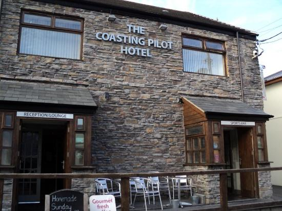The Coasting Pilot Hotel