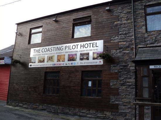The Coasting Pilot Hotel Updated 2018 Reviews Price Comparison Burry Port Wales Tripadvisor