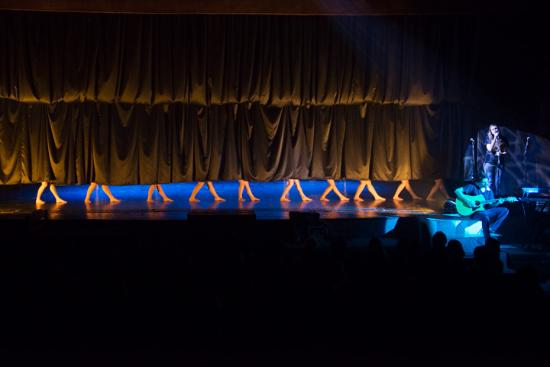Teatro Dias Gomes