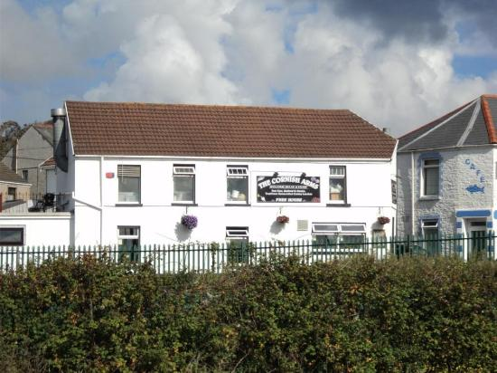The Cornish Arms, Burry Port