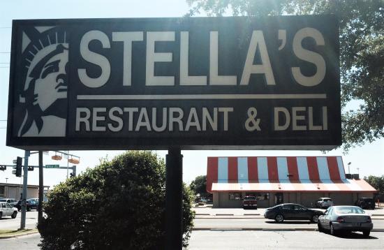 Stellas lubbock