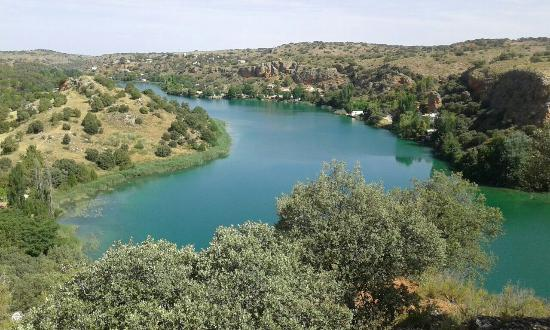 Castile-La Mancha, สเปน: Parque Natural Lagunas de Ruidera