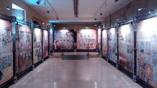 Cathedral of Santo Domingo de la Calzada: Exposición numismática