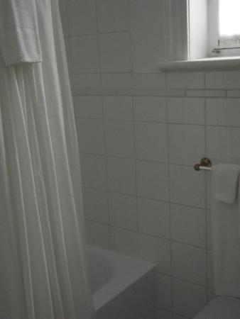 Relais Charles-Alexandre: Salle de bain