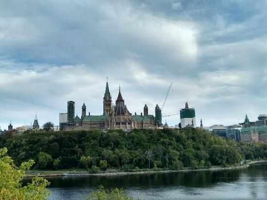 Parliament Building Foto Di Collina Del Parlamento Ottawa Tripadvisor