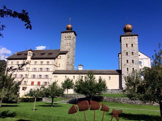 Stockalper Palace: photo0.jpg