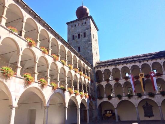 Stockalper Palace: photo1.jpg