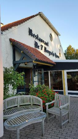 Zevenbergen, Países Bajos: 7-Bergsche Hoeve
