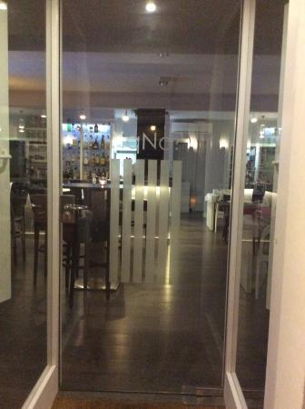Restaurante XqNo?