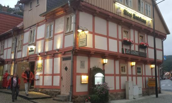 La Collina - Altes Amtshaus
