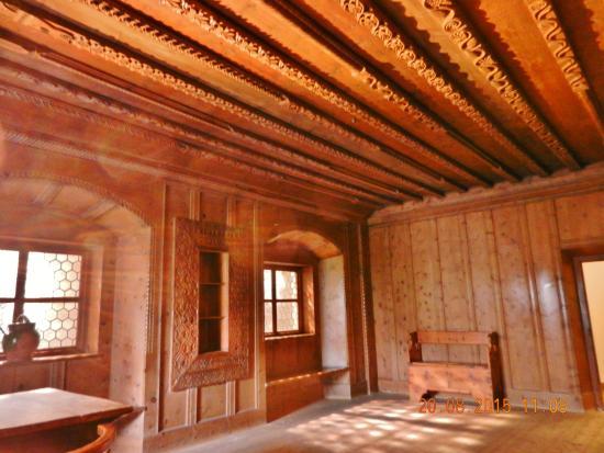 Interni di case foto di museo dell 39 arte folkloristica for Foto interni case