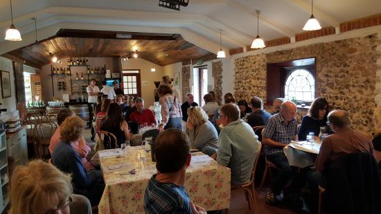 Wine tasting - Picture of Chilford Hall Vineyard, Linton - Tripadvisor