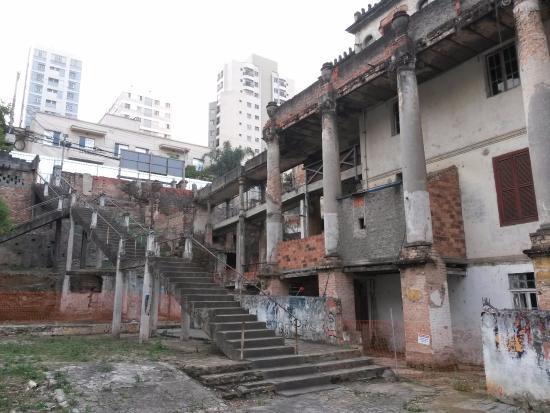 Vila Itororo