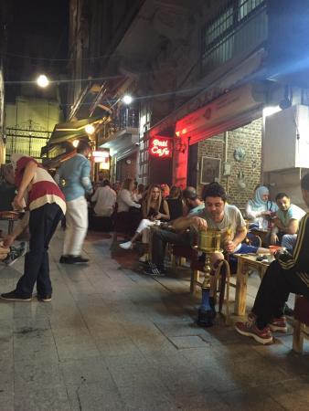 Pati Cafe