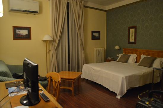Hotel Room Picture Of Hotel Del Real Orto Botanico Naples
