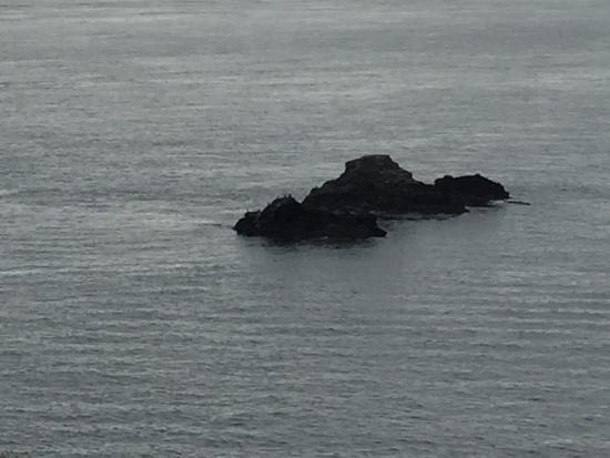 Start Point Lighthouse照片