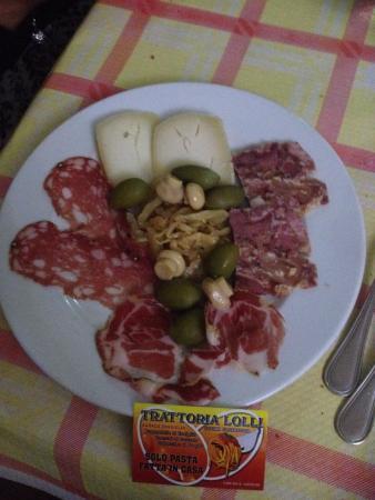 Piglio, Italie : photo0.jpg