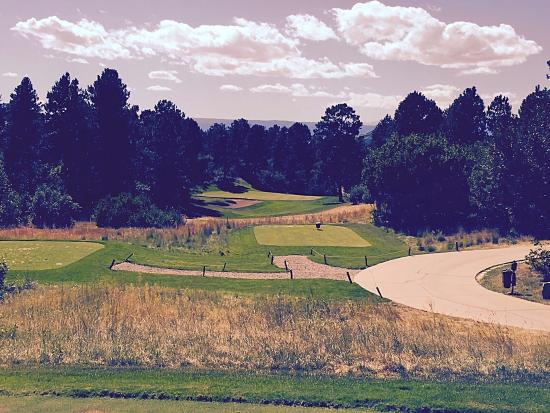 The Ridge at Castle Pines North
