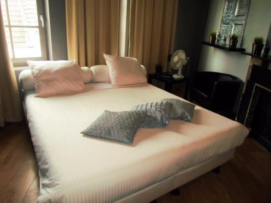 Hotel Matuchi: Hotelkamer