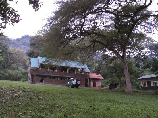 Uganda: Camp