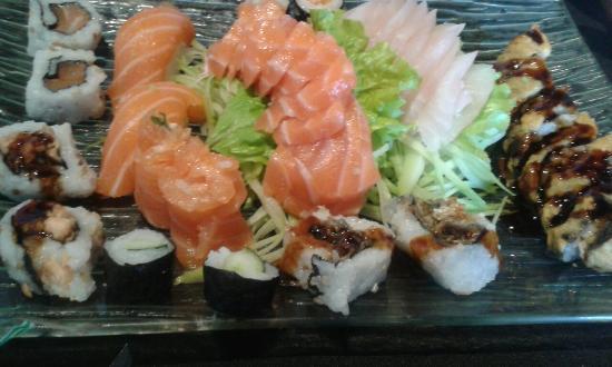 Sannan Japanese Food