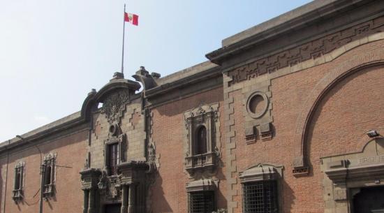 Escuela Nacional de Bellas Artes de Lima