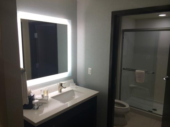 Homewood Suites by Hilton Montgomery: Room