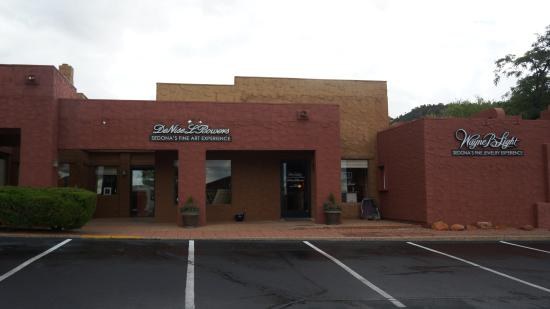 Wayne B. Light Sedona's Fine Jewelry Experience