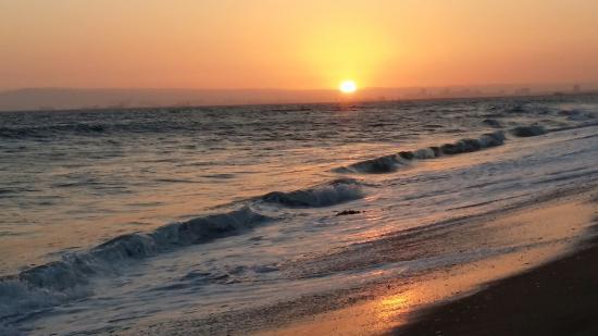 Oex Sunset Beach Rentals