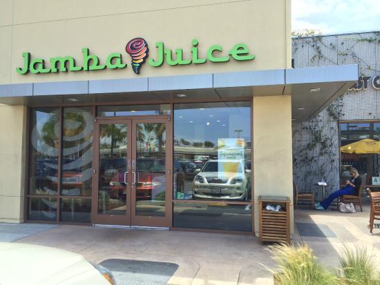 Photo of Juice Bar Jamba Juice at 4371 Glencoe Ave, Marina del Rey, CA 90292, United States