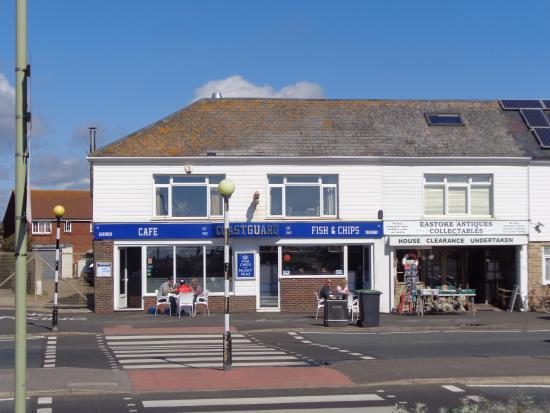 Image Result For Elliott S Fish And Chips Hayling Island