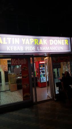 Altin Yaprak Kebab Doner Lahmacun