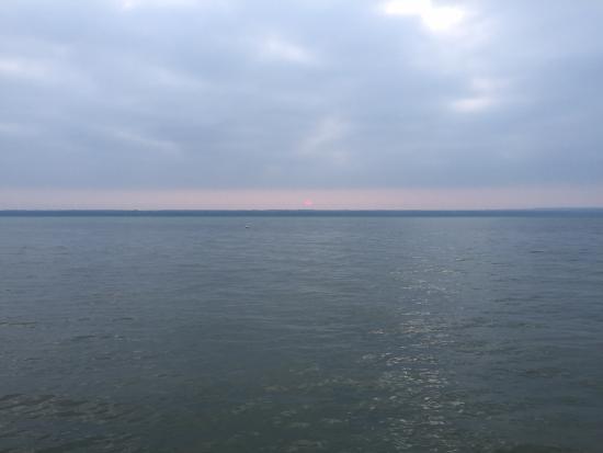 Himrod, NY: Sunrise
