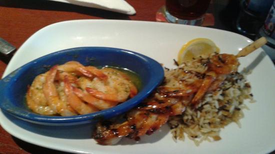 Oakdale, MN: Endless Shrimp