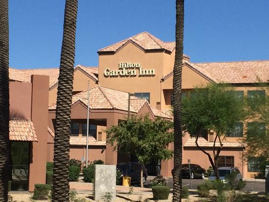 Hilton Garden Inn Phoenix Airport C 1 1 6 C 102 Updated 2018 Prices Reviews Photos