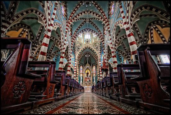Santuario  Nuestra Senora del Carmen