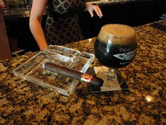 Fletchers Cigar Bar & Social