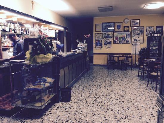 Trattoria Brunello: Arrivare per caso in un vecchio bar