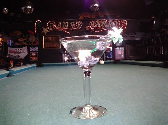 Hanky Panky's Lounge
