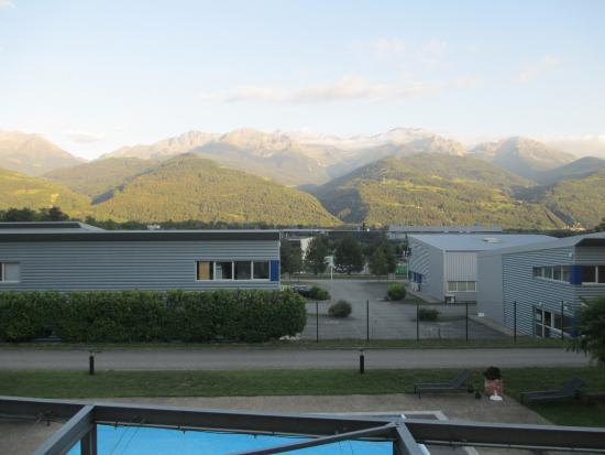 Holiday Inn Express Grenoble Bernin Hotel France